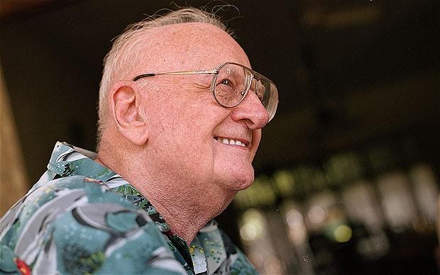 Arthur C Clarke